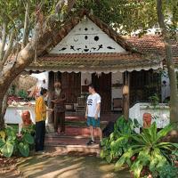 viZrama wellness retreat - Kochi