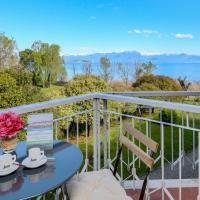 Lake View Dream Apartment