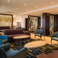 Crowne Plaza Nairobi Airport, an IHG Hotel, hotel in Nairobi