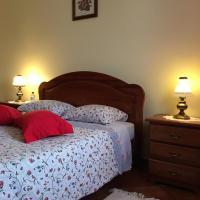 Guest House Ribatejo, hotel in Salvaterra de Magos