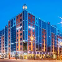 Crowne Plaza London Kings Cross, an IHG Hotel