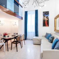 Trevi Luxury Terrace