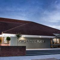 Crowne Plaza Basingstoke, an IHG Hotel, hotel in Basingstoke