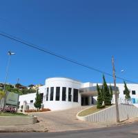Vale do Sol Pousada Hotel, hotel in São José do Rio Pardo