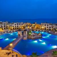 Crowne Plaza Jordan Dead Sea Resort & Spa, an IHG Hotel, hotel in Sowayma