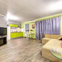 Apartments on Klovsky descent 20
