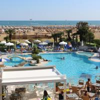 Majestic Beach Hotel & Wellness