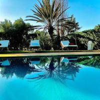 Villa marrakech piscine privee