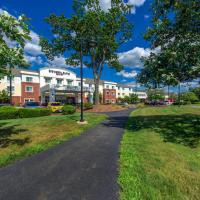 SpringHill Suites Devens Common Center, hotel in Devens