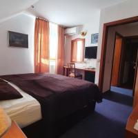 Hotel Sporn, hotel in Radomlje