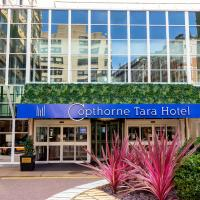 Copthorne Tara Hotel London Kensington, отель в Лондоне