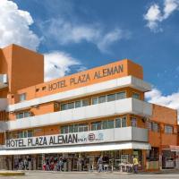 Hotel Plaza Aleman