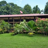 Casa Los Cocos