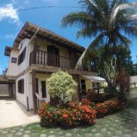 Paraíso Casa de Praia em Saquarema