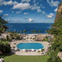 Sugar Beach, A Viceroy Resort, hotel in Soufrière