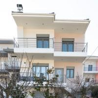 Villa Aggelos, hotel in zona Aeroporto di Ioannina - IOA, Ioannina
