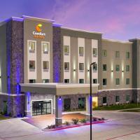 Comfort Suites DeSoto Dallas South