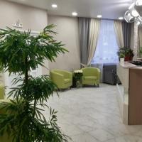 Апарт-отель Limе