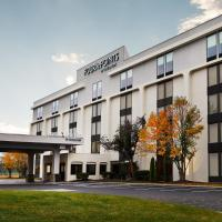Four Points by Sheraton Chicago Westchester/Oak Brook, hotel in Westchester