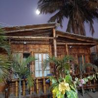 Cabañas Oasis, hotel em San Pablo