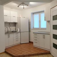 White Apartment – hotel w mieście Jabłonna