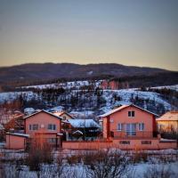 Къщи за гости Ореха, хотел в Самоков