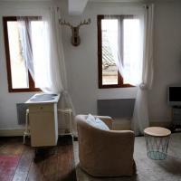 Studio Les Armuriers, hôtel à Condom