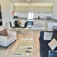 New Central Woking 1 and 2 Bedroom Apartments