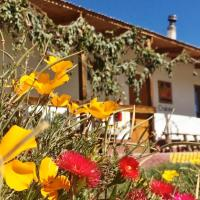 La Chakana Lodge, hotel in Putre