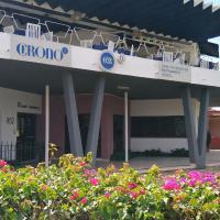 Rocola Club, отель в городе Камагуэй
