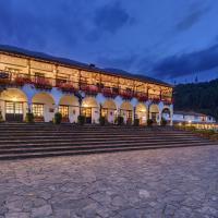 Hospederia Centro de Convenciones Duruelo, hotel in Villa de Leyva