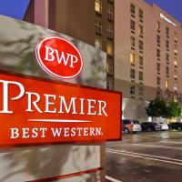 Best Western Premier Miami International Airport Hotel & Suites Coral Gables, hotel v Miami