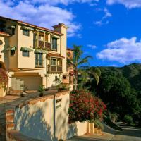Topanga Canyon Inn Bed and Breakfast
