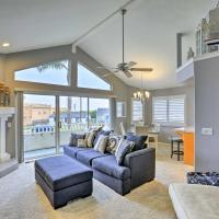 Ideally Located Ocean Escape Near Beach and Wineries, hotel in Grover Beach