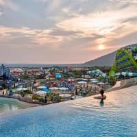 Shinhwa Jeju Shinhwa World Hotels