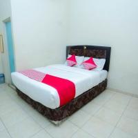 OYO 2692 Penginapan Mba Ros, hotel near Syamsudin Noor International Airport - BDJ, Banjarbaru