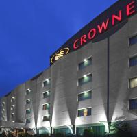 Crowne Plaza Toluca - Lancaster, an IHG Hotel, hôtel à Toluca