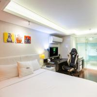i Hotel, hotel sa Taoyuan