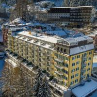 MONDI Hotel Bellevue Gastein, hotel in Bad Gastein