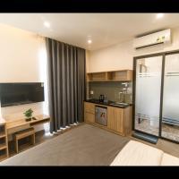 AHA Thang Bom Apartment Da Nang
