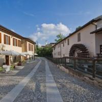 Ostello Molino Di Basso, hotell i Roccafranca