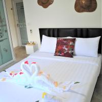 SAWASDEE GUEST HOUSE KOH MAK, hotel a Ko Mak