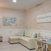 Apartamento en casa Sevillana
