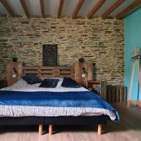 Bed and Breakfast au Champ du Douits