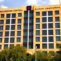 Millennium Central Doha, hotel in Doha