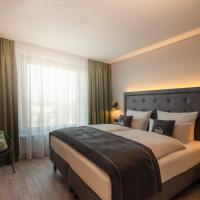 the niu Crusoe, hotel near Bremen Airport - BRE, Bremen