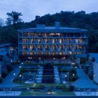 Samroha Resort Athirapilly