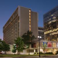 Crowne Plaza Crystal City-Washington, D.C., hotel in Crystal City, Arlington