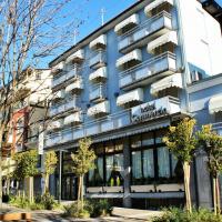 Hotel Ristorante Commercio, hotel in Salò