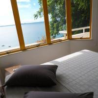 Apartamento Gamboa de Cima